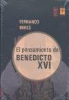 PENSAMIENTO DE BENEDICTO XVI, EL.