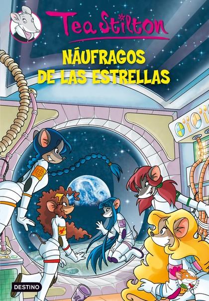 NÁUFRAGOS DE LAS ESTRELLAS