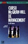 CURSO MCGRAW-HILL DE MANAGEMENT