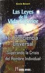 LEYES DE LA VIDA SUPERIOR