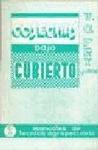 COSECHAS BAJO CUBIERTO