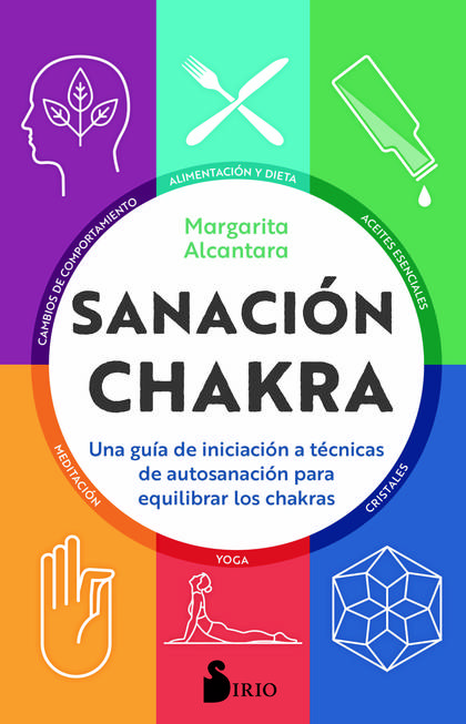 SANACION CHAKRA