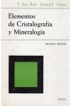ELEMENTOS DE CRISTALOGRAFÍA Y MINERALOGÍA