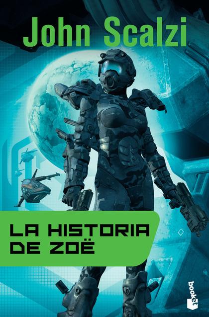 LA HISTORIA DE ZOË.