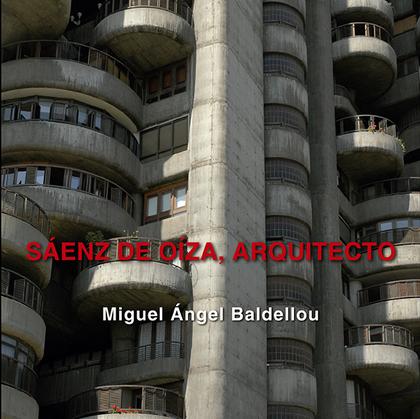 SAENZ DE OIZA ARQUITECTO