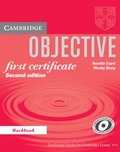 OBJECTIVE FIRST WB 2ªED