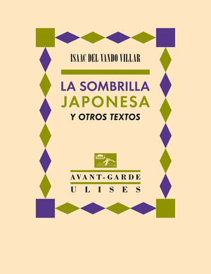 LA SOMBRILLA JAPONESA Y OTROS TEXTOS