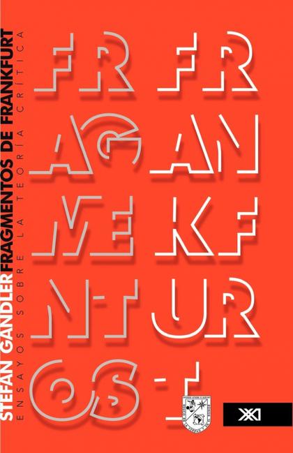 FRAGMENTOS DE FRANKFURT