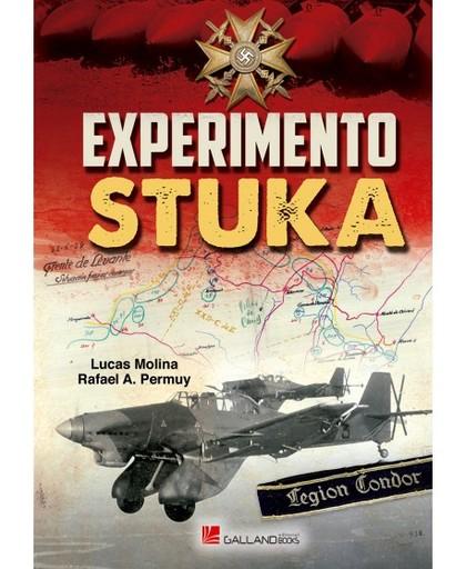 EXPERIMENTO  STUKA.