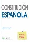 Constitución Española 2012