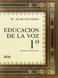 EDUCACIÓN DE LA VOZ.