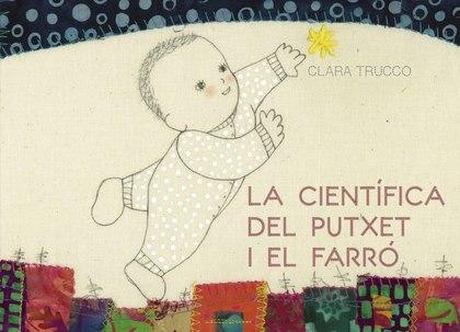 LA CIENTÍFICA DEL PUTXET I EL FARRÓ.