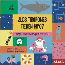 ¿LOS TIBURONES TIENEN HIPO?.