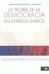 TEORIA DE LA DEMOCRACIA EN EEUU