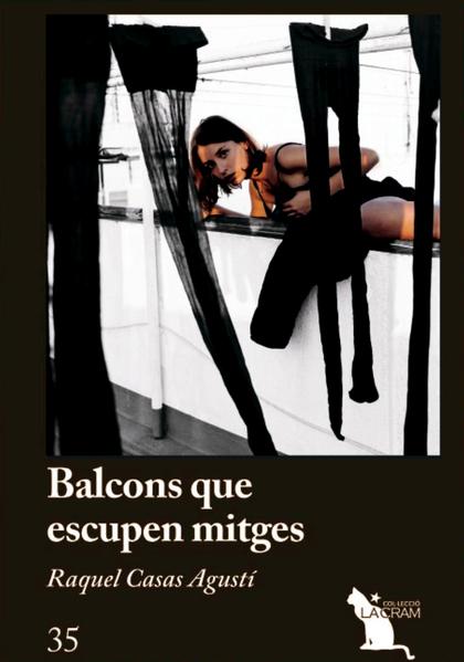 BALCONS QUE ESCUPEN MITGES