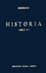 HISTORIA LIBRO V-VI (N.39)