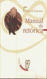 MANUAL DE RETORICA