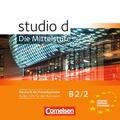 STUDIO D B2/2: AUDIO - CD                                                       AUDIO - CD