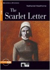 THE SCARLET LETTER (+CD) (B2.2).