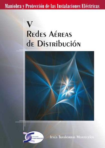 REDES AEREAS DE DISTRIBUCION