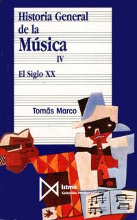 HISTORIA MUSICA 4