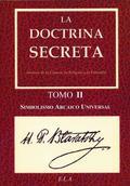DOCTRINA SECRETA II