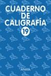 CALIGRAFÍA, EDUCACIÓN PRIMARIA, 2 CICLO. CUADERNO 19