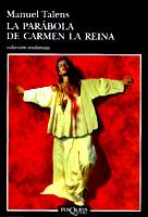 PARABOLA DE CARMEN LA REINA