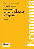 EL ENTORNO ECONÓMICO Y LA COMPETITIVIDAD EN ESPAÑA