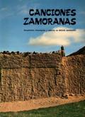 CANCIONES ZAMORANAS