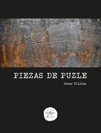 PIEZAS DE PUZLE.
