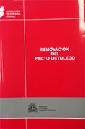 RENOVACIÓN DEL PACTO DE TOLEDO