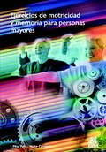 Ejercicios de motricidad y memoria para personas mayores(Color)