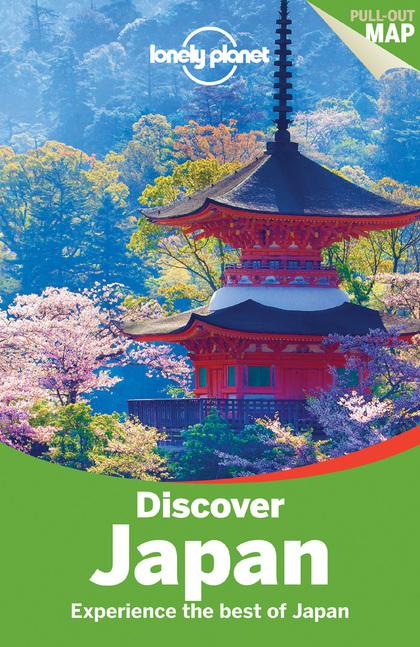 JAPAN 2  *LONELY PLANET ING.2013*