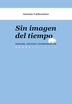 SIN IMAGEN DEL TIEMPO                                                           ENSAYOS, APUNTE