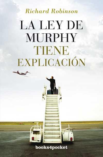 LA LEY DE MURPHY TIENE EXPLICACIÓN