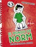 El mundo de Norm, 3. Atención: provoca adicción