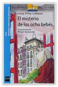 MISTERIO DE LOS OCHO BEBES BVSOI