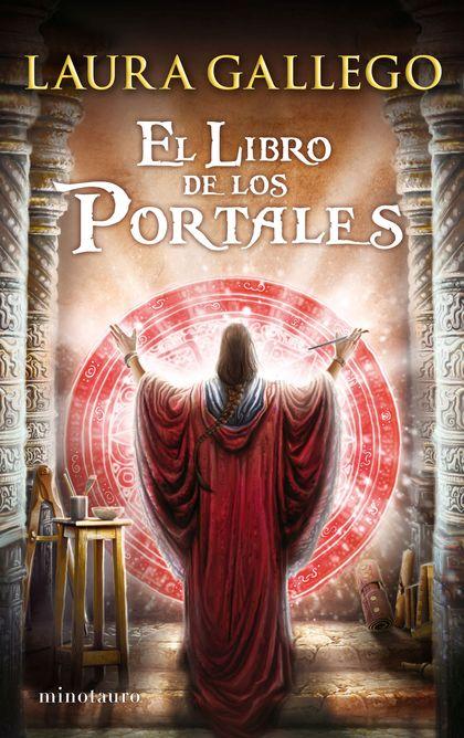 EL LIBRO DE LOS PORTALES.