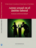 ACOSO SEXUAL EN EL ÁMBITO LABORAL : SU ALCANCE EN LA C.A. DE EUSKADI
