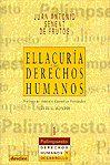 ELLACURÍA Y LOS DERECHOS HUMANOS