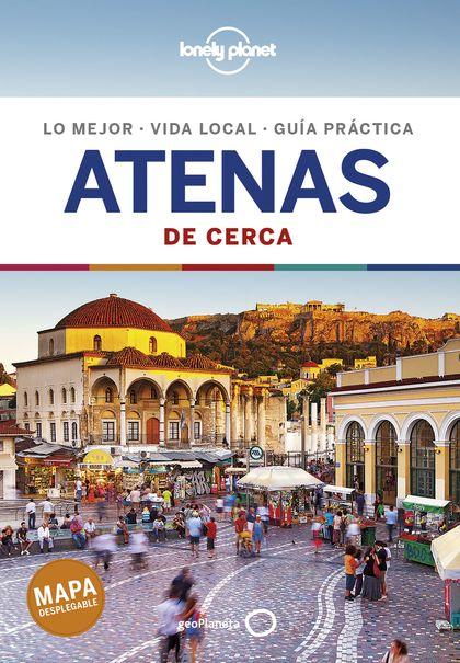 ATENAS DE CERCA 4.