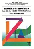 PROBLEMAS ESTADISTICA CIENCIAS ECONOMICAS EMPRESARIALES