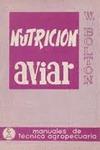 NUTRICIÓN AVIAR
