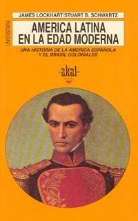 (159) AMERICA LATINA EDAD MODERNA