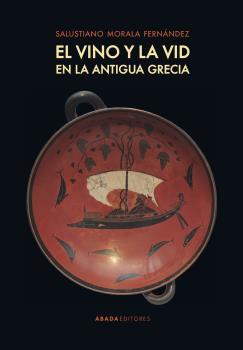 EL VINO Y LA VID EN LA ANTIGUA GRECIA.