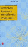 ATENCIÓN EDUCATIVA AL ALUMNADO CON DIFICULTADES DE VISIÓN