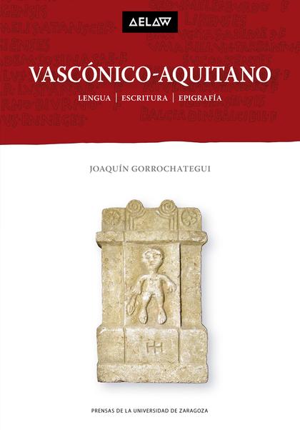 VASCÓNICO-AQUITANO                                                              LENGUA \ ESCRIT