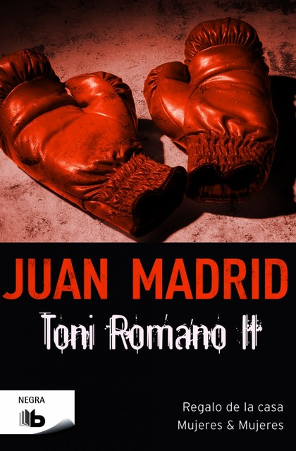 TONI ROMANO II                                                                  EDICIÓN 35 ANIV