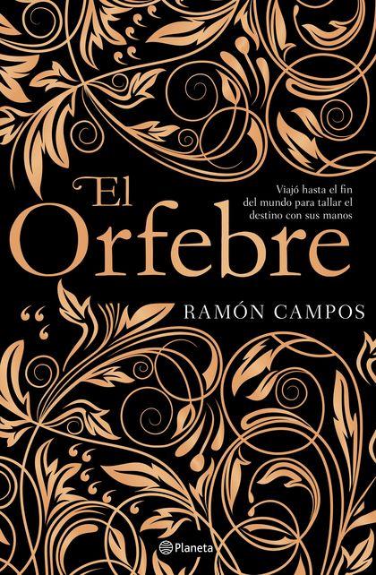 EL ORFEBRE.